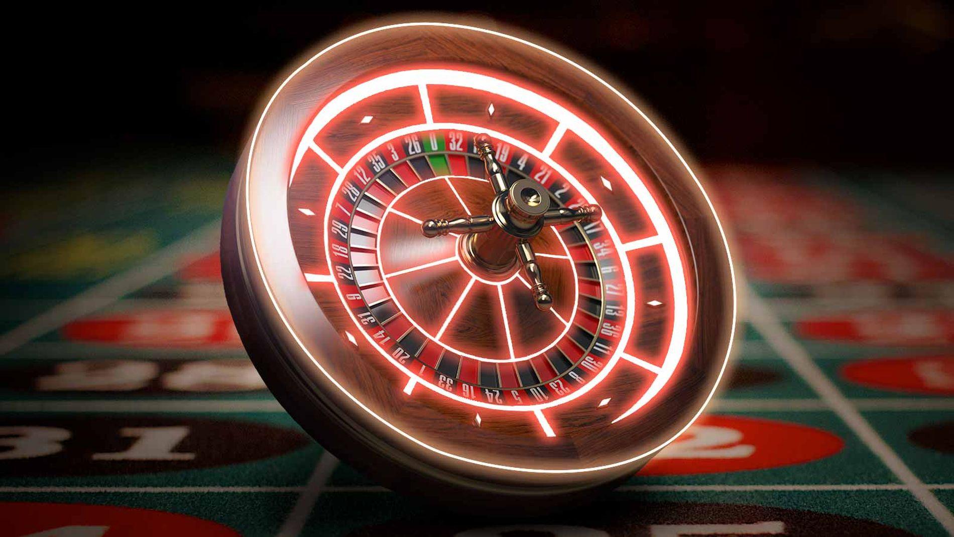 roulette333