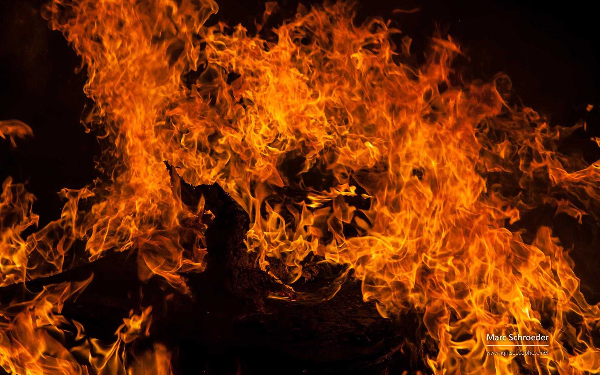 chaleur-flammes-et-danger