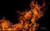 incendie-avec-flammes-mortelles