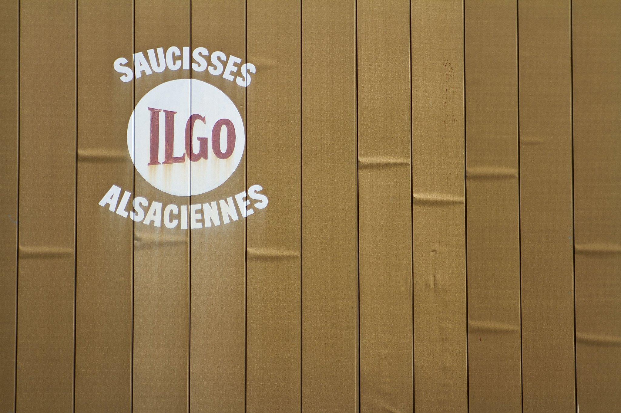 saucisses-alsaciennes