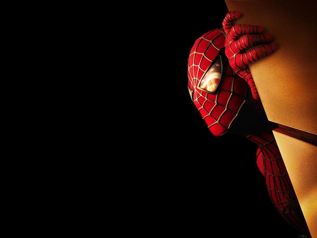Spiderman wallpapers hd wallpapers free fonds d 39 cran - Spider hd images download ...