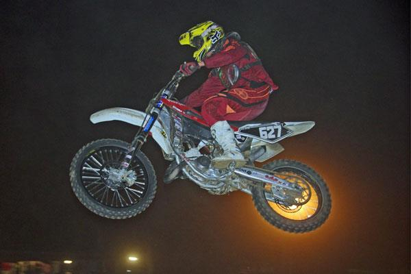 motocross et photo sportive
